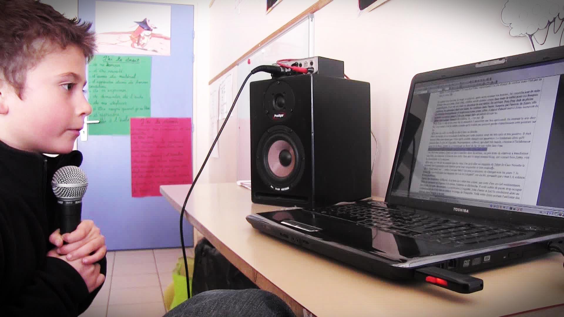 ateliers créatifs - musique