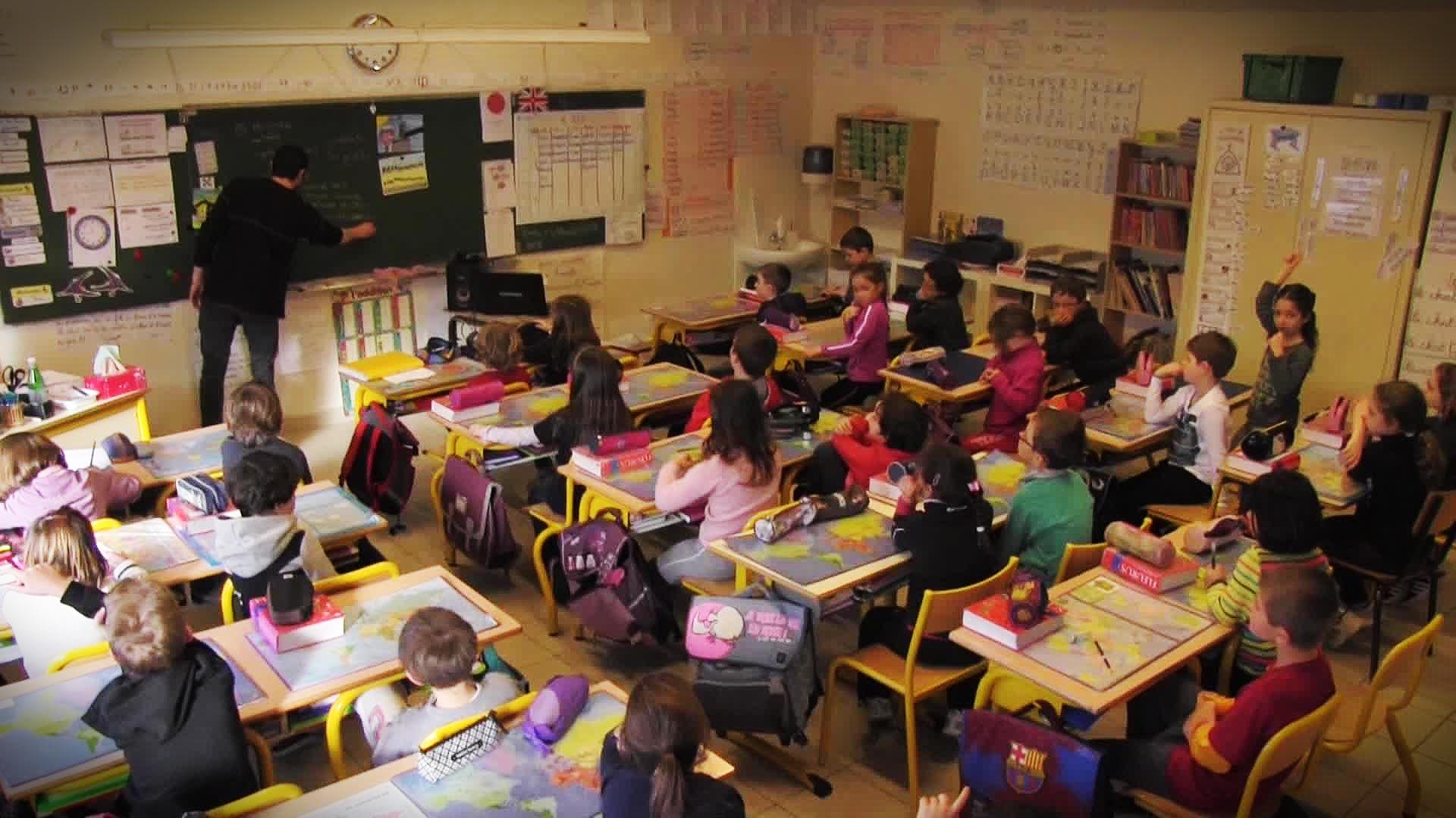 ateliers créatifs - école primaire