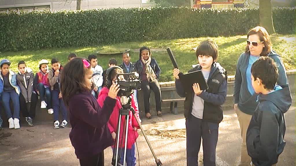 ateliers créatifs - clip vidéo