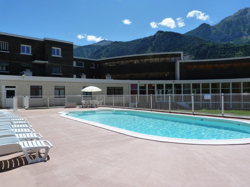 classe découverte audiovisuelle - la piscine