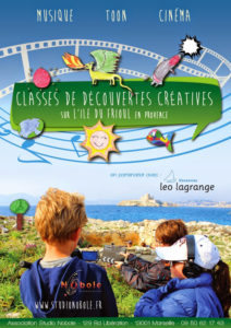 classes découvertes P3