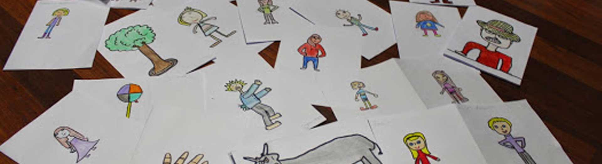 classe découverte dessin animé- photo 1