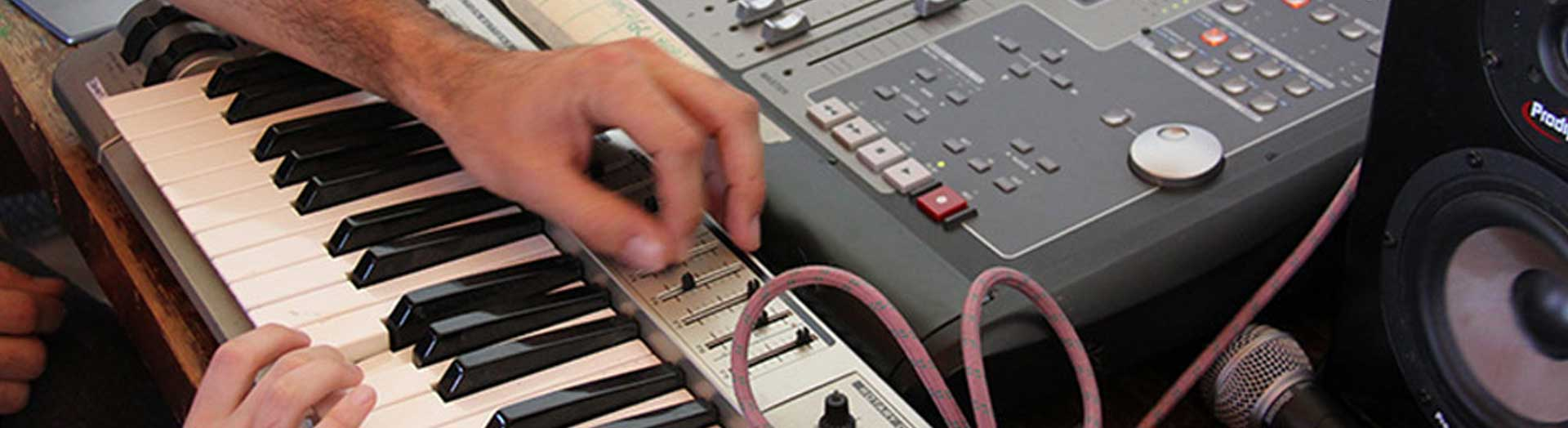 classe découverte musique 04