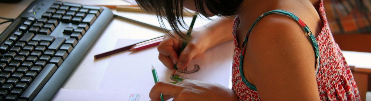 atelier de dessin animé- photo 07