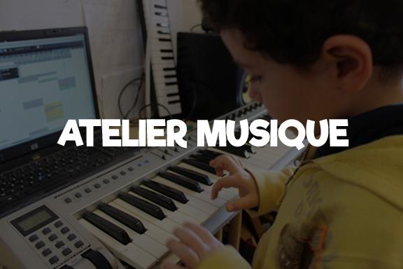 atelier de musique marseille